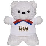 Cute Texas Teddy Bear
