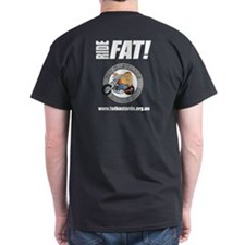 Ride Fat! T-Shirt
