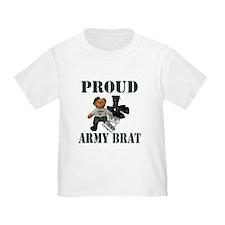 Army Brat (Boy) T