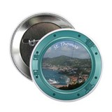 "St Thomas Porthole 2.25"" Button (100 pack)"
