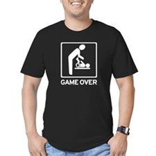 New Daddy Game Over Diaper duty T
