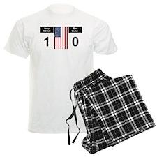 Navy Seals and Bin Laden Pajamas