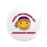 "Have you hugged an Armenian today? 3.5"" Button (10"
