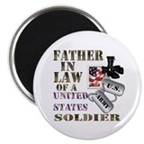 Father In Law Magnet