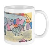 Painted Desert Mug
