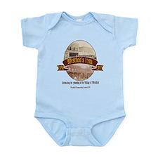 Westfield Homecoming Festival Infant Bodysuit