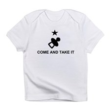 Cute Texas Infant T-Shirt