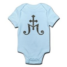 Cool Alchemical Infant Bodysuit