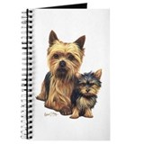 Yorkshire Terrier Journal