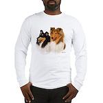 Rough Collie Long Sleeve T-Shirt