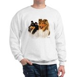 Rough Collie Sweater