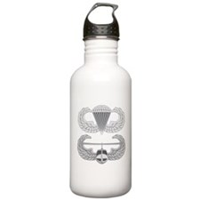 Airborne and Air Assault Water Bottle