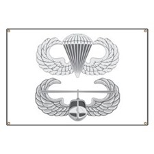 Airborne and Air Assault Banner