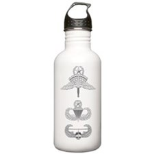 HALO JM Airborne Maste Water Bottle