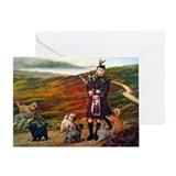 Cairn Shop Designs Greeting Card