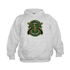 US Army MP Military Police Hoodie