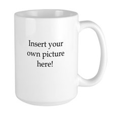Cute Upload design Mug