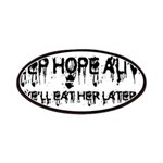 Keep Hope Alive! Patches