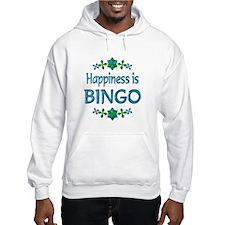 Happiness Bingo Hoodie