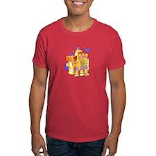 Fantasy Chess T-Shirt