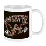 Grateful Dad - Coffee Mug