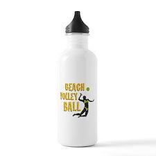 Cute Smash Sports Water Bottle