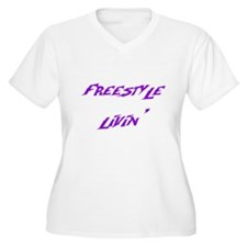 freestyle livin' T-Shirt