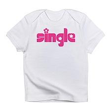 Single Infant T-Shirt