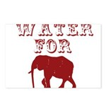Water For Elephants Postcards (Package of 8)
