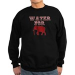 Water For Elephants Sweatshirt (dark)