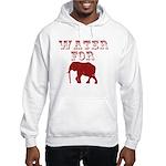 Water For Elephants Hooded Sweatshirt