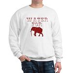 Water For Elephants Sweatshirt