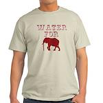 Water For Elephants Light T-Shirt