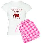 Water For Elephants Women's Light Pajamas