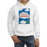 Life is Wonderful Jumper Hoody