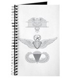 EFMB Flight Surgeon Master Airborne Journal