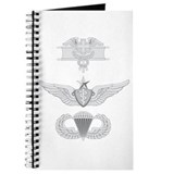 EFMB Flight Surgeon Senior Airborne Journal