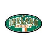 IE Ireland(Eire/Erin)Hockey Patches