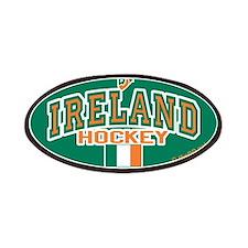 IE Ireland(Eire/Erin)Hockey Patches