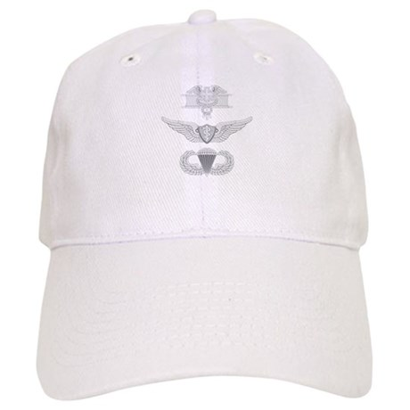 EFMB Flight Surgeon Airborne Cap