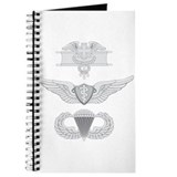 EFMB Flight Surgeon Airborne Journal