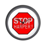 What Time Is It? Time To Stop Harper!