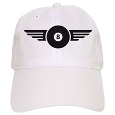 Cute Car pool Baseball Cap
