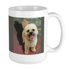 Lilly the Shih-poo Mug