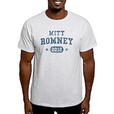 'Vintage' Mitt Romney T-Shirt
