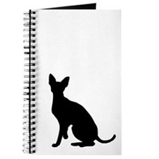 Cornish Rex Journal