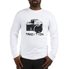 Nikon Long Sleeve T-Shirt