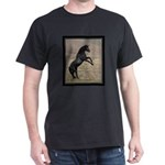 Desert Stallion Dark T-Shirt