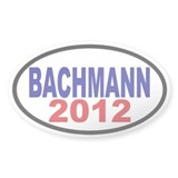 Michele Bachman 2012  Aufkleber