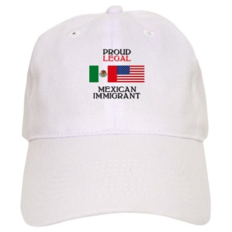 Mexican Immigration Cap